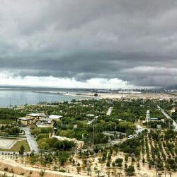 بوشهر ، شهرستان عسلویه / عکس از رضا بندری پور