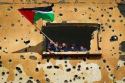 تا محو کامل اسرائیل ، پرچم بالاست ، جهاد ادامه دارد
