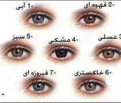 چشمای تو شماره چنده؟؟؟؟؟؟؟؟؟؟؟؟