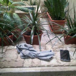 جوراب هایش... فیلمی از امیرحسین مقدم...موسسه :موسسه رسانه های تصویری...طبقه بندی اصلی:اکشن... طبقه بندی فرعی:- مخاطب:کاربران لنزور
