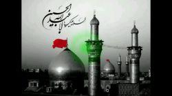 اللهم ارزقنی شفاعة الحسین