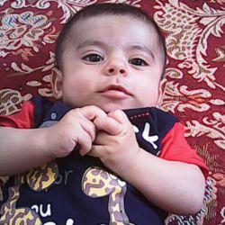 اىن هم از پسرم محمد رسول