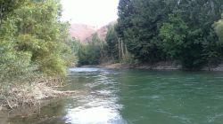 رودخانه ی زاینده رود