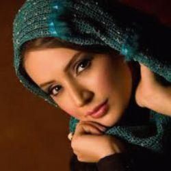 تک ستاره سینمای ایران(شبنم قلی خانی)عاشقشم