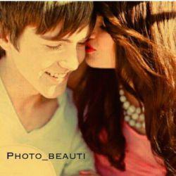 این عکسو دوس دارم قشنگه!
