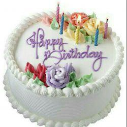 ابجی کوثر تولدت مبارک ....ایشالا 100 ساله شی نه 120 ساله شی نه 120 سال کمه همیشه زنده باشی