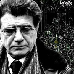 خسرو آواز ایران استاد شجریان