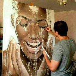 این نقاشیم خیلی قشنگو طبیعیه دوسشدارم.........;)