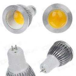 لامپ های هالوژن پرژکتوری فوق کم مصرف COB در توان 5 وات