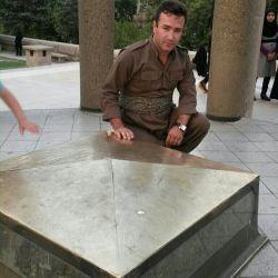 همدان ارامگاه ابو علی سینا