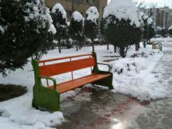 صندلی تنهایی