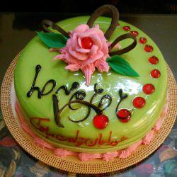 حورا جان تولدت مبارک.