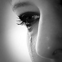 اشکهایم که سرازیر میشوند...... دیری نمی پایدکه قندیل می بندد... عجیب سرد است هوای نبودنت