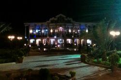 عمارت شاپوری_شیراز خیابان انوری