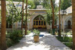 حوزه علمیه ایت الله علوی خوانسار قدمت حدود ۳۸۰ سال