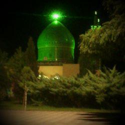 امامزاده سید حمزه.