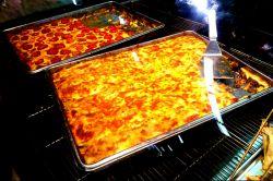 پیتزا، هایپر استار