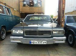caprice 1988
