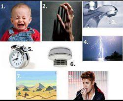 8 صدای گوش خراش دنیا!