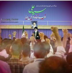 Instagram.com/khamenei_graphy