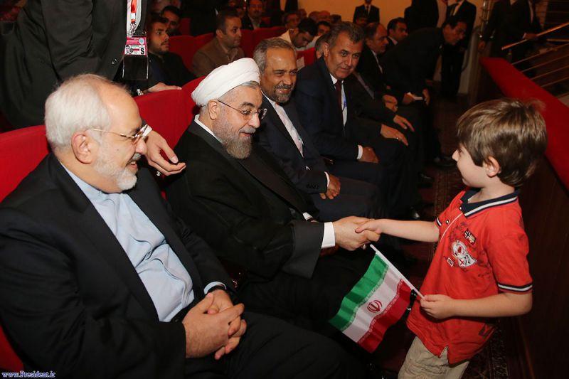 دیدار با ایرانیان مقیم تاجیکستان