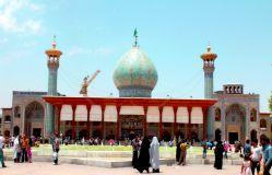 شیراز شاهچراغ