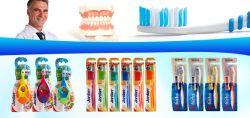 انواع لوازم بهداشت دهان و دندان در هایپر مارکت فینال