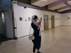 در گالری عکس جشنواره فیلم و عکس همراه تهران