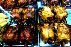 این مرغ های خوشمزه ه ه ه چندتا لایک هاااااا چنتااااااااا؟