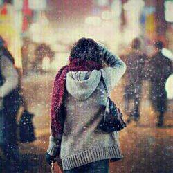 نباربارون! نبار لعنتی! عشقم وعشقش زیر بارون خیس میشن!!!!!!!!
