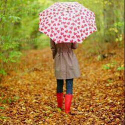 دل بسته ام به پاییز...شاید..دوباره...سر مهر بیایى