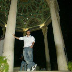 شیراز گذر راهی...