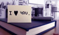 مهــــــدی عشق من همه ی زندگیــــم ... با تمــام مدادرنگی های دنیــــا به هر زبانی که بدانی یا ندانی ! خالی از هر تشبیه و استعاره و ایهام تنـــها یک جمله برایت خواهم نوشت : ♥ دوســــتت دارم مــــرد ترین مخـــاطب خـــــــاص دنـــیا ♥