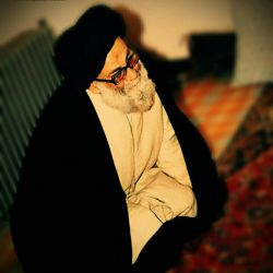 #علامه سید محمّد حسین حسینی طهرانی (ره)