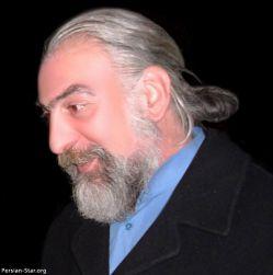 زنده یاد استاد پرویز مشکاتیان