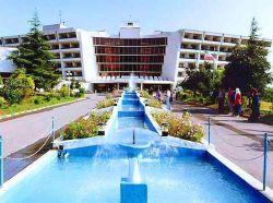 هتل هایت ( هتل آزادی پارسیان خزر ) - نمک آبرود - مازندران ، ایران . . . ♥ ♥ ♥