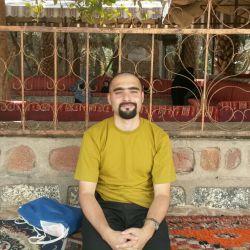 مسجد شیعیان در مدینه.اینجا بوی علی مرتضی می اید