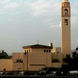 مسجد مباهله و حقانیت اصحاب کسا