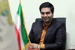 مدیر مرکز پارس