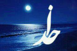 """آیت اللّه جوادی آملی حفظه الله: """"ما در زیارت عاشورا میگوییم: علیک منی سلام الله..."""" این یعنی اینکه وقتی خدا ما را آفریده گفته سلام من را به حسین برسانید. (به نقل از کتاب پنجره های تشنه)"""