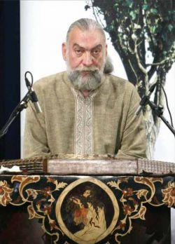 روانشاد استاد پرویز مشکاتیان