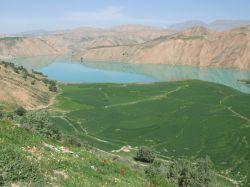 عبور رود خرسان - بارز و شوارز
