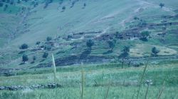 روستای قدیمی شوارز - بارز و شوارز