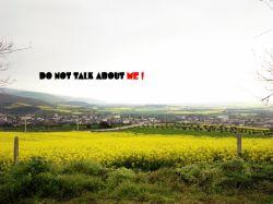 من از این دنیا چی میخام؟ هدف از بودنم چیه؟ چرا هستم؟ ....