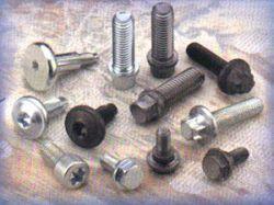 انواع پیچ و مهره ( www.iscrew.ir )