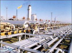 ,  پیچ ومهره در صنایع نفت ، گاز و پتروشیمی