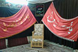 ارباب صدای قدمت می آید حسینیه مکتب جوانان حسینی (ع)