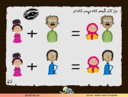 آموزش محارم به کودکان