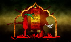 یا عبدالله بن الحسن(ع)