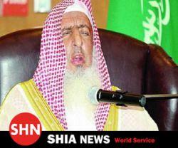 مفتی وهابی عربستان گفت: قیام حسین بن علی در برابر یزید، خروج بر حاکم اسلامی بود که حرام است.